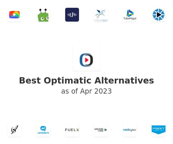 Best Optimatic Alternatives