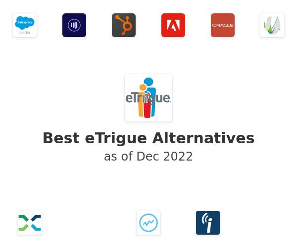 Best eTrigue Alternatives