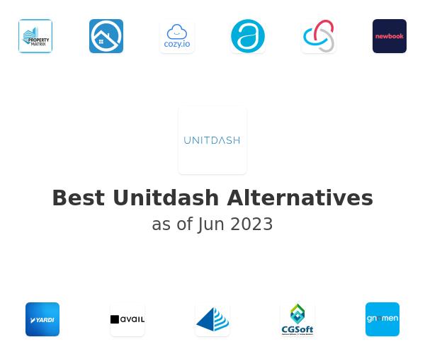 Best Unitdash Alternatives