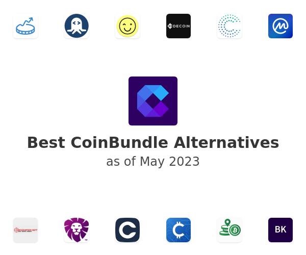 Best CoinBundle Alternatives