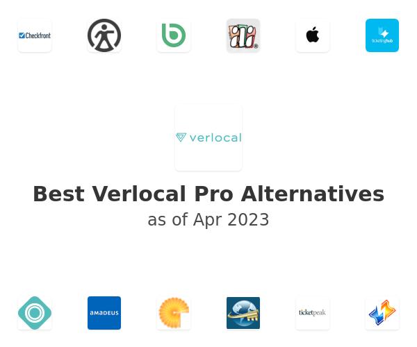 Best Verlocal Pro Alternatives