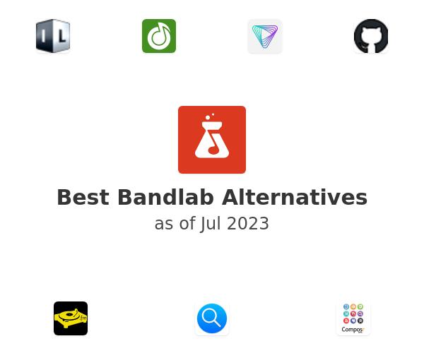 Best Bandlab Alternatives
