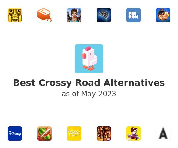 Best Crossy Road Alternatives