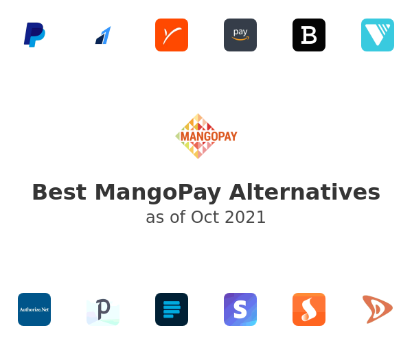 Best MangoPay Alternatives