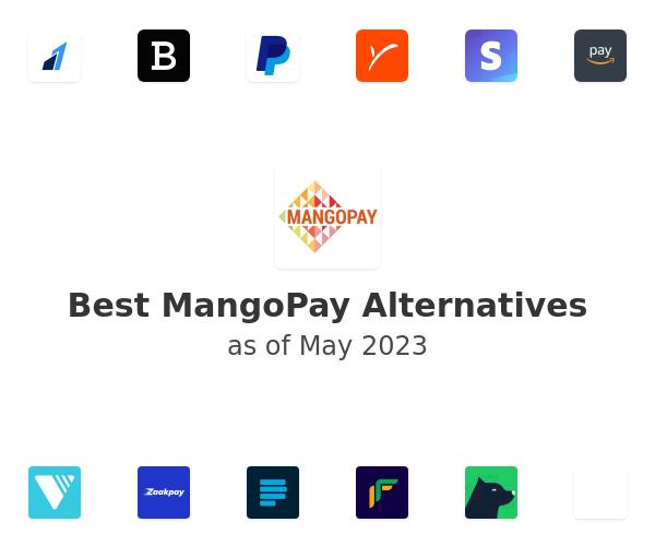 Best MangoPay Alternatives
