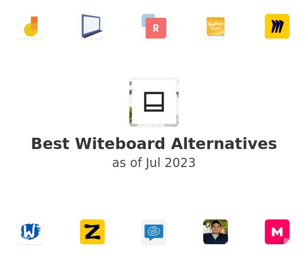 Best Witeboard Alternatives