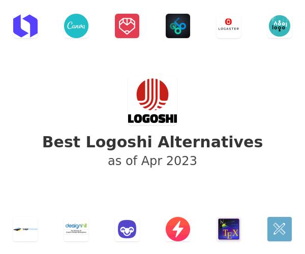 Best Logoshi Alternatives