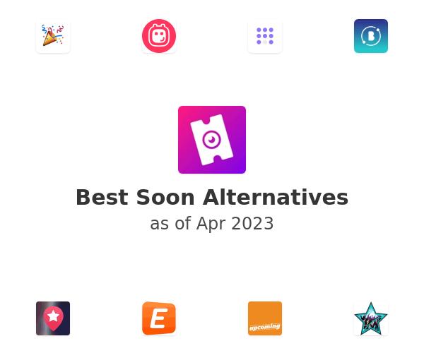 Best Soon Alternatives