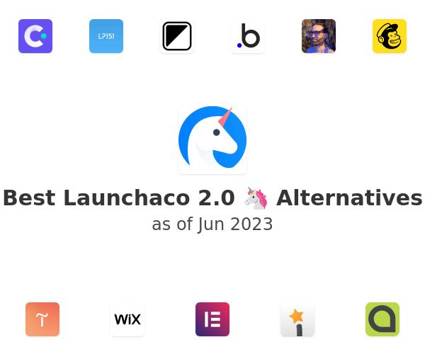 Best Launchaco 2.0 🦄 Alternatives