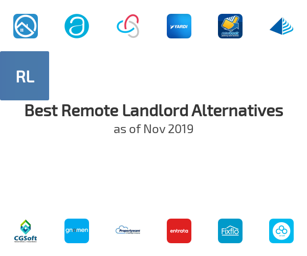 Best Remote Landlord Alternatives