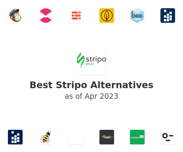 Best Stripo Alternatives