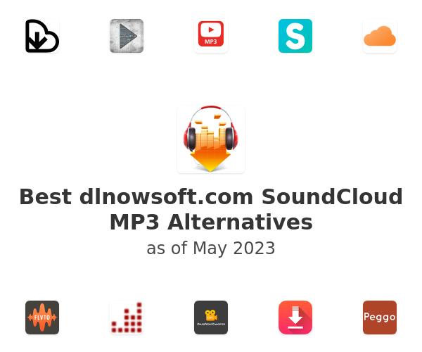 Best SoundCloud MP3 Alternatives