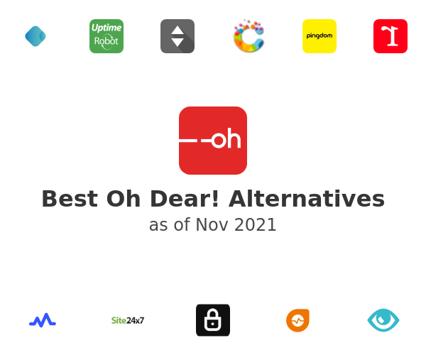 Best Oh Dear! Alternatives