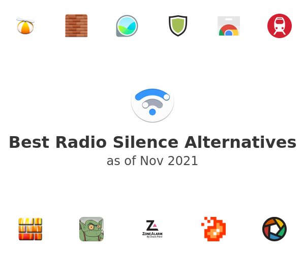 Best Radio Silence Alternatives