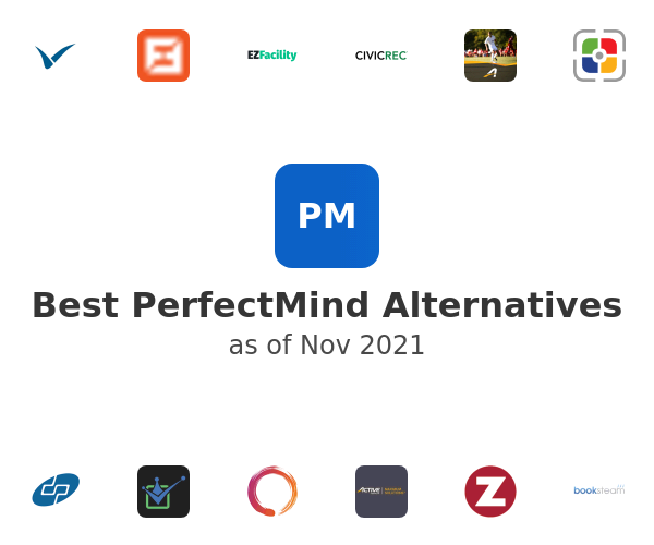 Best PerfectMind Alternatives