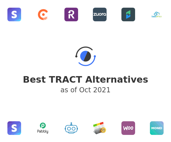 Best TRACT Alternatives