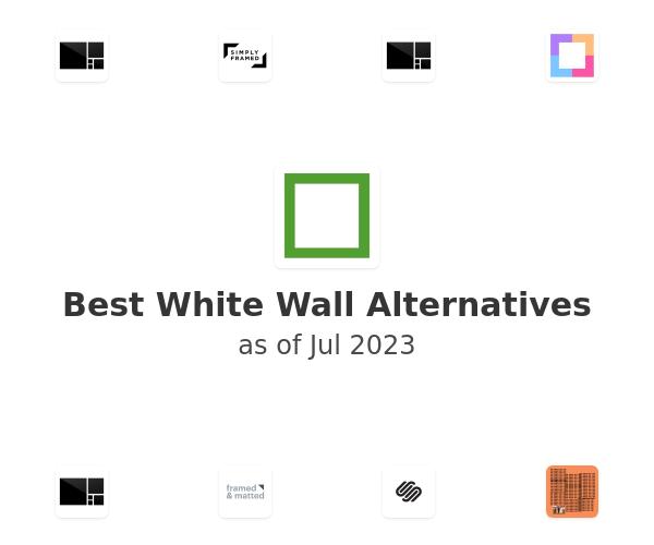 Best White Wall Alternatives