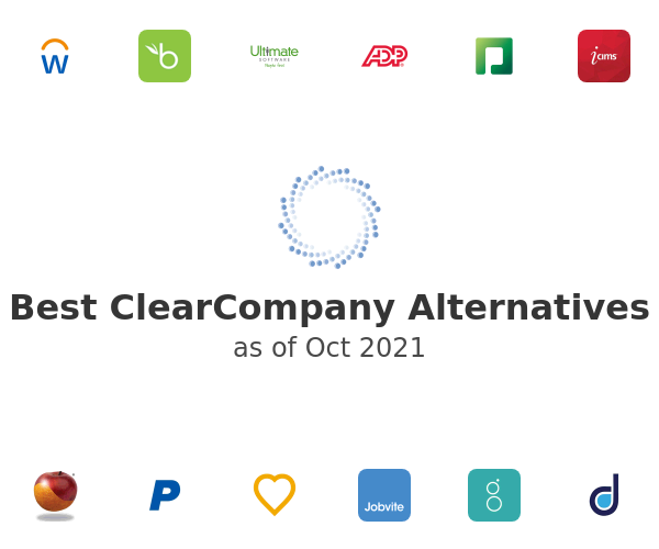 Best ClearCompany Alternatives