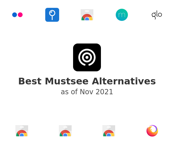 Best Mustsee Alternatives