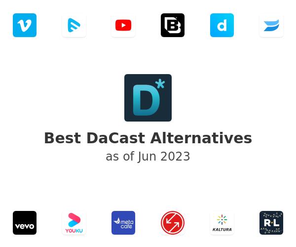 Best DaCast Alternatives