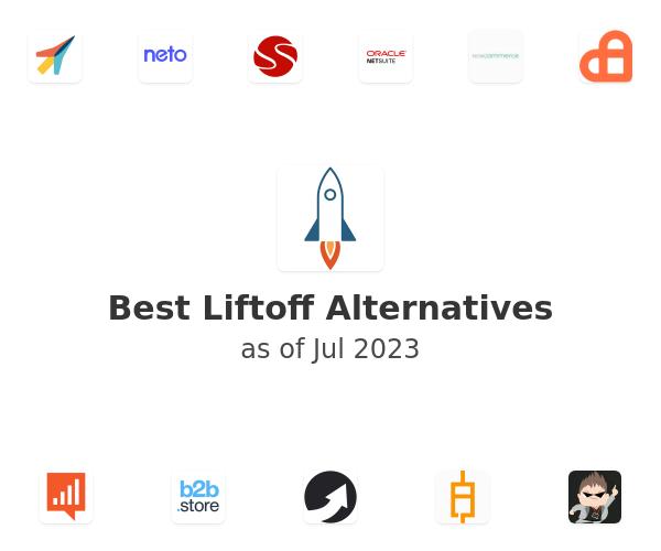 Best Liftoff Alternatives