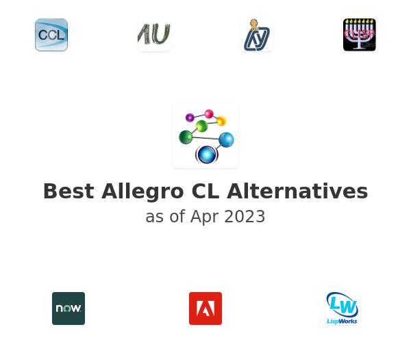 Best Allegro CL Alternatives