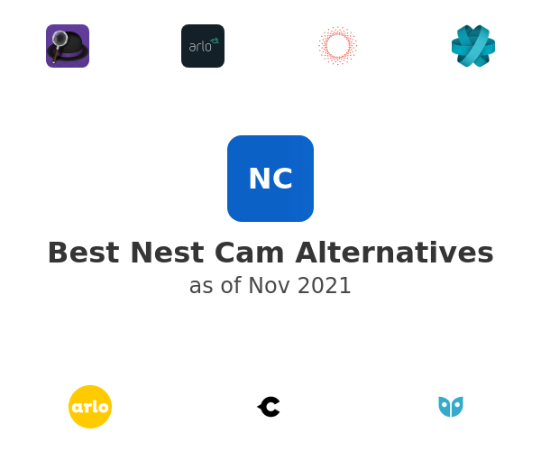Best Nest Cam Alternatives