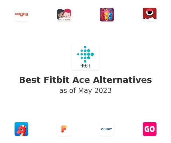 Best Fitbit Ace Alternatives