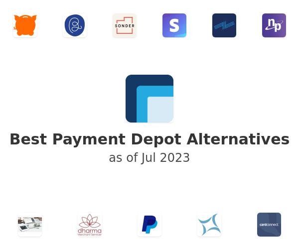 Best Payment Depot Alternatives