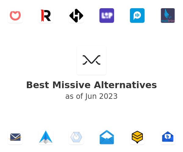 Best Missive Alternatives