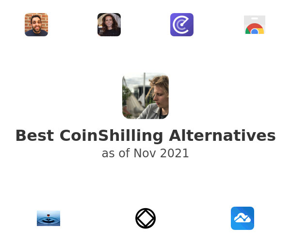 Best CoinShilling Alternatives