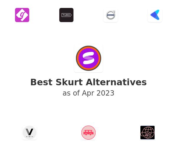 Best Skurt Alternatives