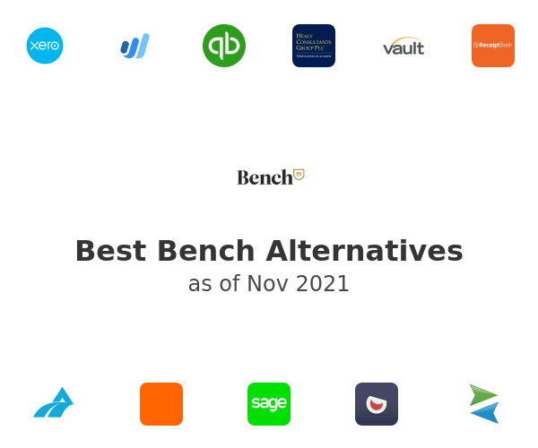 Best Bench Alternatives