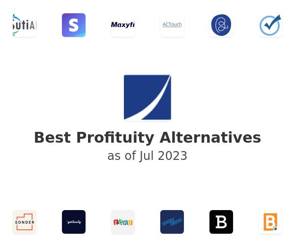 Best Profituity Alternatives