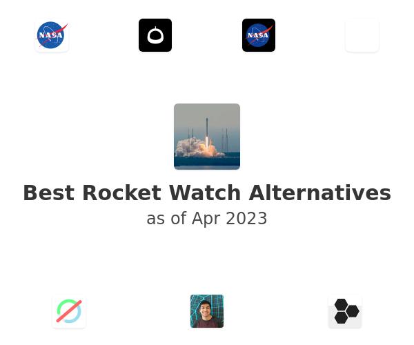 Best Rocket Watch Alternatives