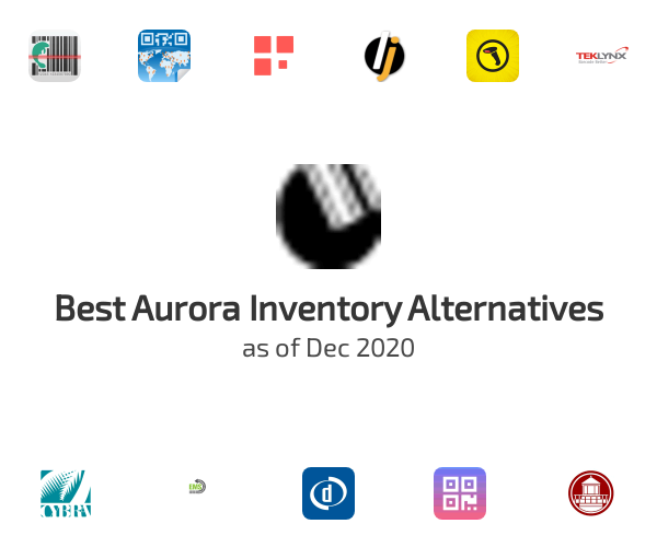 Best Aurora Inventory Alternatives