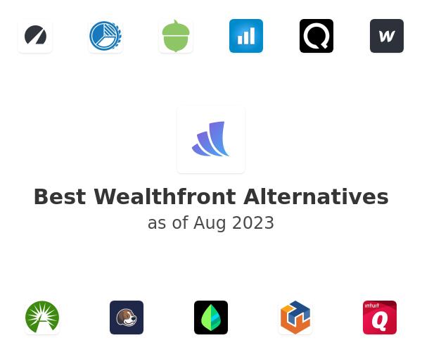 Best Wealthfront Alternatives