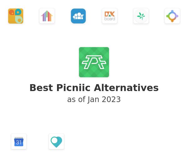 Best Picniic Alternatives