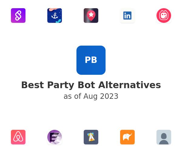 Best Party Bot Alternatives