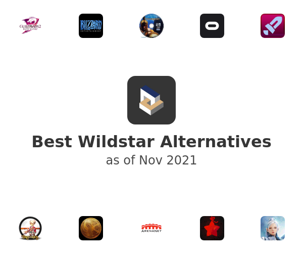 Best Wildstar Alternatives