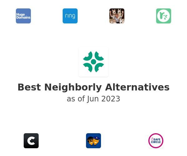 Best Neighborly Alternatives