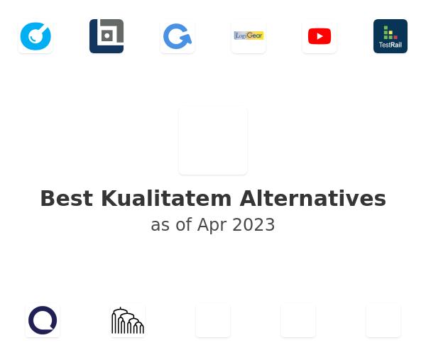 Best Kualitatem Alternatives
