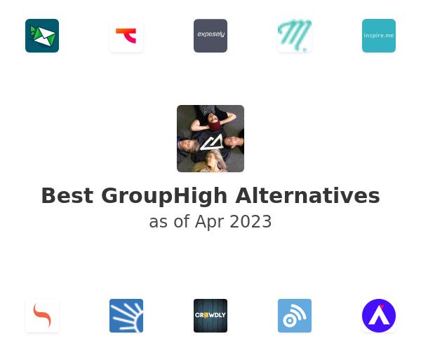 Best GroupHigh Alternatives