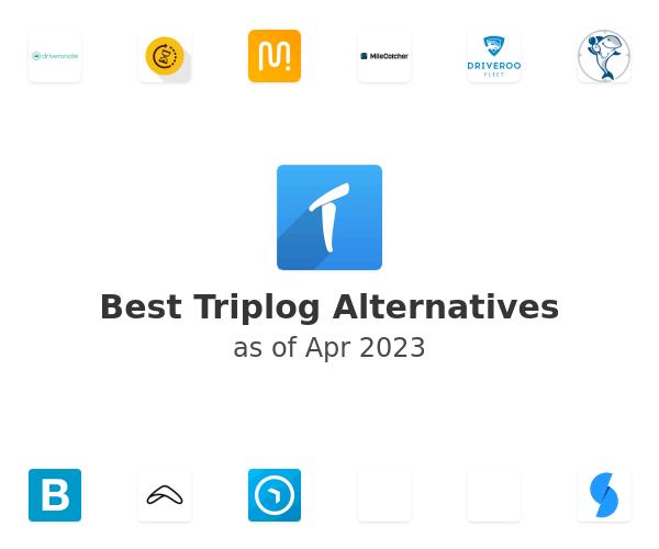 Best Triplog Alternatives