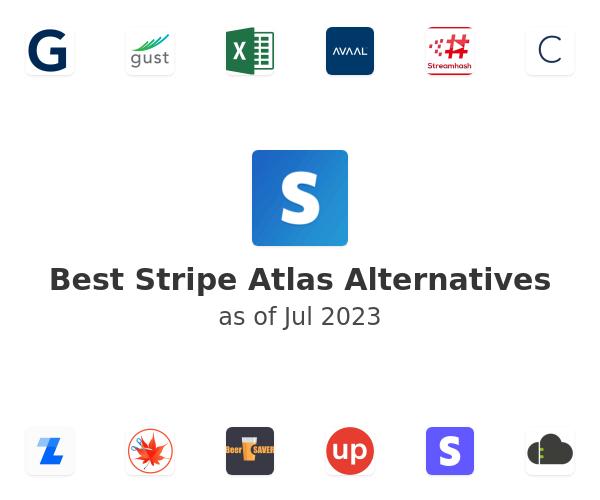 Best Stripe Atlas Alternatives