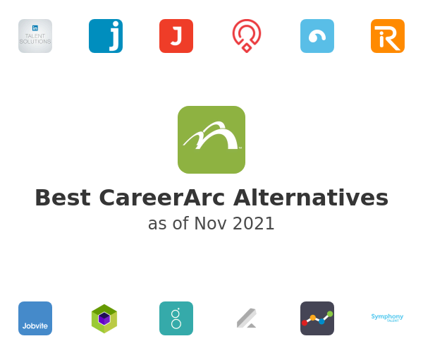 Best CareerArc Alternatives