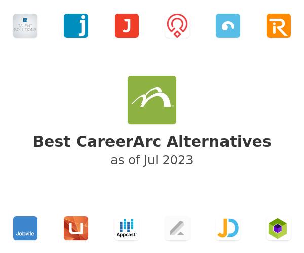 Best CareerArc Alternatives