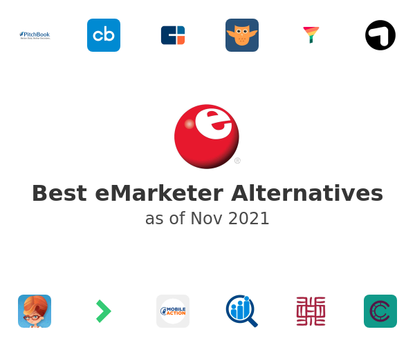 Best eMarketer Alternatives