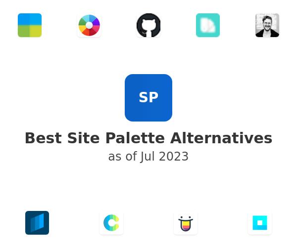 Best Site Palette Alternatives