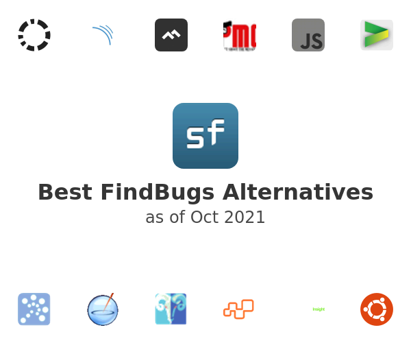 Best FindBugs Alternatives